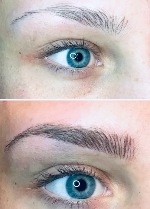 Beauty Point | Microblading