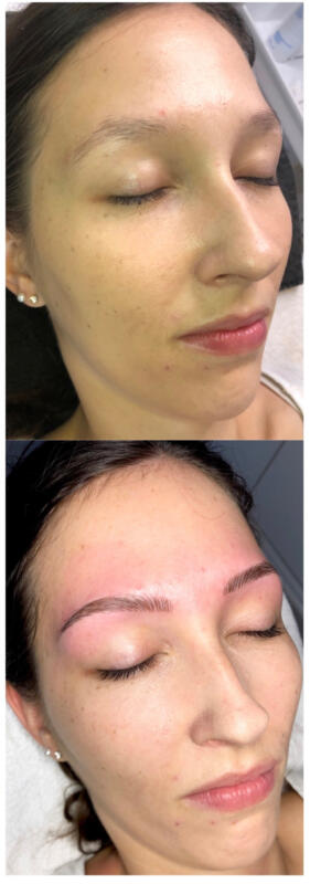 Beauty Point Berlin | Microblading
